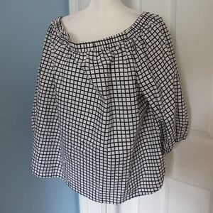 Lane Bryant of the shoulder top Size - 24